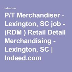 retail reset travel team merchandiser jobs
