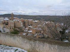 Letur, Albacete, Spain.  #ToHellAndBack #MariaRosaAuthor #Spain #travel #history