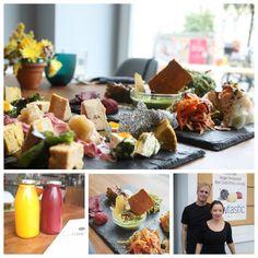 Rohkost Restaurants Berlin: Rawtastic
