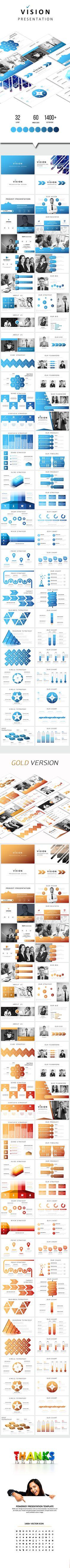 Premium Powerpoint Templates: VISION - Multipurpose Powerpoint Template Download here : https://graphicriver.net/item/vision-multipurpose-powerpoint-template/19663843?ref=powerkey