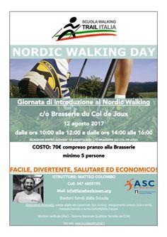Nordic Walking Day al Col de Joux! #coldejoux #corsonordicwalking #nordicwalking #nordicwalkingsaronno #brasserie #brasserieducoldejoux #igersvda #instavda #insaintvincent #igersvalledaosta #scuolawalkingtrailitalia #ASCSport #wellness #fitness