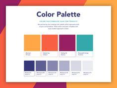Web Design: 5 proven web design tips and practices for an attractive and effective website. Essential Elements, Web Design Tips, Colour Pallete, Palette, Color, Colour, Pallet, Pallets, Colors