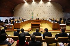 Por uninamidade Supremo suspende mandato e afasta Cunha da presidência da Câmara | Canal do Kleber