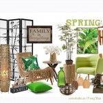 Proponemos 5 DIY de maceteros y centros de flores realizados con elementos naturales, ideales para introducir en nuestras casas esta primavera. Déjate sorprender!