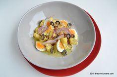 Salata orientala - reteta mamei mele   Savori Urbane Romanian Food, 30 Minute Meals, Delish, Vegetarian Recipes, Oatmeal, Salads, Veggies, Urban, Cooking