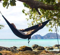 Some people, Stress and Hammocks on Pinterest