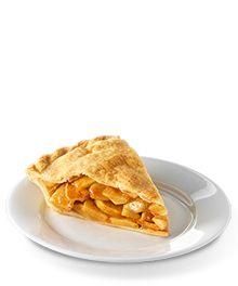 Apple Pie Recipe with Truvía® Natural Sweetener