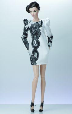 It's all about the dress – 2013 - Dagamoart.com – Doll Fashion Studio