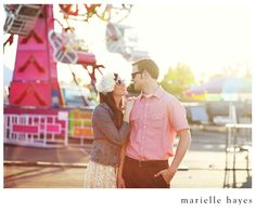 I love this carnival shoot!