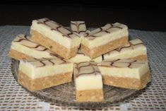 Baking Recipes, Cake Recipes, Dessert Recipes, Cream Cheese Flan, Condensed Milk Cake, Macedonian Food, Desserts With Biscuits, Mousse Cake, No Bake Cake