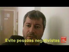 Evite pessoas negativistas - #052 Educação Financeira para Todos