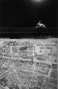 Saint German des Pres (© Jason Langer)