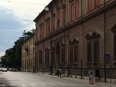 Palazzo Massari-Bevilacqua (Ferrara, Italy)