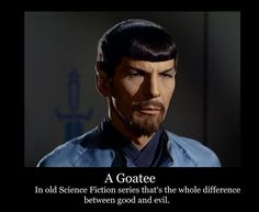 Everyone has seen this epic episode... right?#startrek #scifi #geek