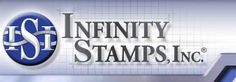 infinity stamps_makers of jewelry, leather & industrial stamps_main menu