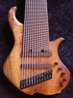 Jean Beaudin Basses. My GOD, what a beast!