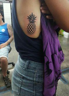 Pineapple Más