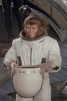 Archives Of The Apes: Escape From The Planet Of The Apes (1971) Part Nineteen
