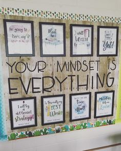 Most of us don't have perfect lives. We lack in some aspects – time and freedom, money, ideal relationships, career opportunities and more. But we can be successful and lead happy lives despite what's missing if we embody and adopt the abundance mindset. 5th Grade Classroom, Middle School Classroom, Classroom Setting, Classroom Door, Classroom Design, Future Classroom, Classroom Themes, Classroom Organization, Science Classroom