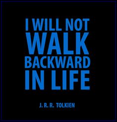 ~ J R R  Tolkien ~ Quote ~ Life ~