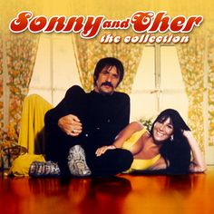 UK two CD collection from the Pop/Rock duo. Having started their career as R&B backing singers for record producer Phil Spector, Sonny and Cher will forever be remembered as the husband-and-wife duo w