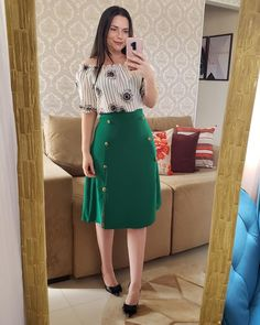 Casual Dress Outfits, Summer Dress Outfits, Skirt Outfits, Western Dresses, Western Outfits, African Fashion Dresses, Look Chic, Casual Looks, Designer Dresses