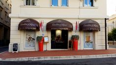 Chocolaterie Monte Carlo