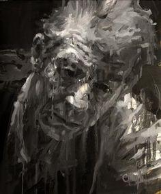 Artist Cian McLoughlin
