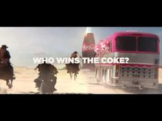 How can Coke top last year's Polar Bowl Super Bown campaign? Make this year's into a game, fueled by social media.