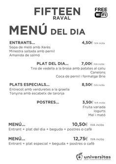 ¿Quieres comer en un entorno relajado y olvidarte del #estrés en el centro de #Barcelona?