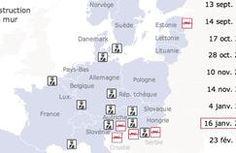 Le Figaro - Actualités Pays Europe ferment leurs frontières