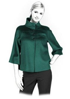 4173 Personalized cappotto Sewing Pattern  giacca di TipTopFit