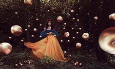 #snow #white #wonderland #asaldjuraeva #fairy #tale #photography #disney Fairy Photography, Amazing Photography, Princess Shot, Disney Princess, German Fairy Tales, Diy Tutu, Fairest Of Them All, Never Grow Up, Disney Cosplay