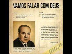 ALZIRO ZARUR - COMPACTO ''VAMOS FALAR COM DEUS'' - ESTÚDIO JESUS..wmv - YouTube