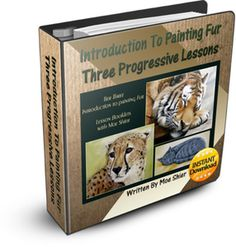 E- Book - Introduction to Painting Fur by Moe Shier (includes 3 progressive lessons) Piano Lessons For Kids, Kids Piano, Learn To Paint, Learn Painting, Teaching Posts, Painting Lessons, Painting Techniques, Painting Fur, Online Art Classes
