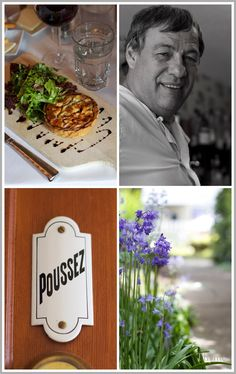 Bistro Maison in McMinnville, Oregon (wine country)