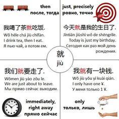Mandarin Chinese From Scratch | Китайский язык с нуля: Grammar - Грамматика: