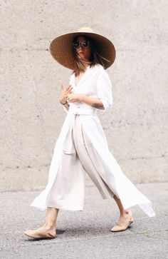 Must-Have Hats for Warm Weather