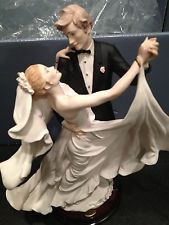 Giuseppe Armani Figurines of Florence -True Love-0459C - Mint with original box