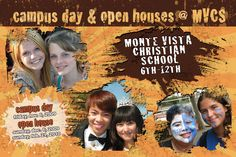 MVCS Campus Day & Open House