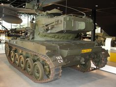 In het NMM Soesterberg Army Vehicles, Armored Vehicles, Battle Tank, Military Equipment, Dutch, Transportation, Workshop, Ship, France