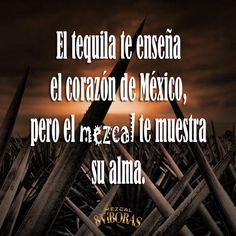 El alma de México.
