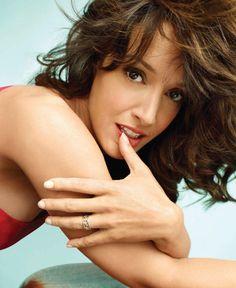 Jennifer Beals... drop dead gorgeous....