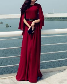 Dubai Royalty Dress
