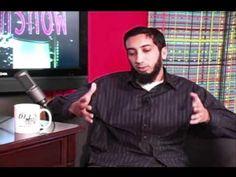 Tafseer of Surah 94 - Inshirah - Nouman Ali Khan - YouTube
