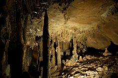 I was here......  Crystal Onyx Cave, Cave City KY