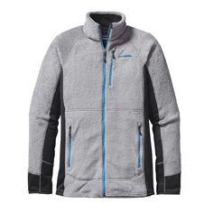 Patagonia Men\'s R2 Jacket - Drifter Grey DFTG