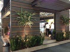 Decorex JHB 2013,  Eva-Last again designs an incredible stand! http://www.eva-tech.com/en/