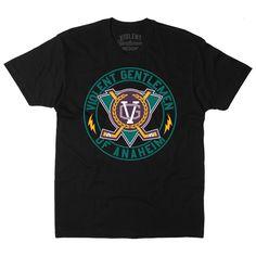 Gentleman, Hockey Shirts, Anaheim Ducks, Tees, Mens Tops, Stuff To Buy, Sports, Products, Fashion