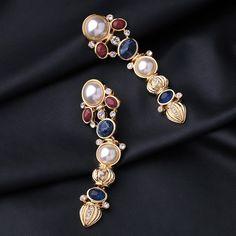 E1705031 Material Artificial gemstone,Crystal rhinestone Length 8cm Weight  e0bf7a53432d